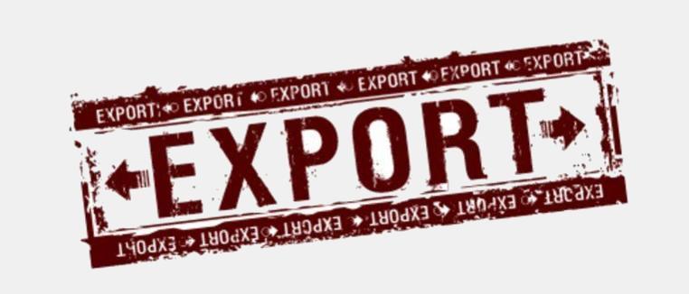 Mármores do Poço Bravo Exportação